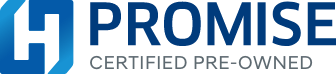 Certified Pre-Owned Promise