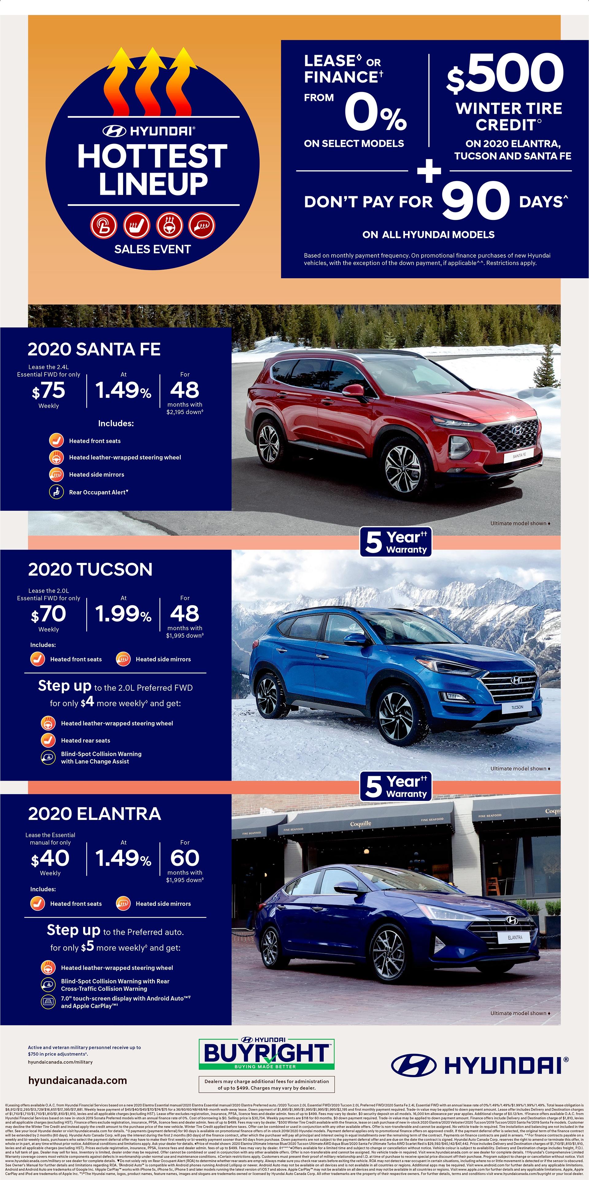 Hyundai-Hottest-LineUp-Promo